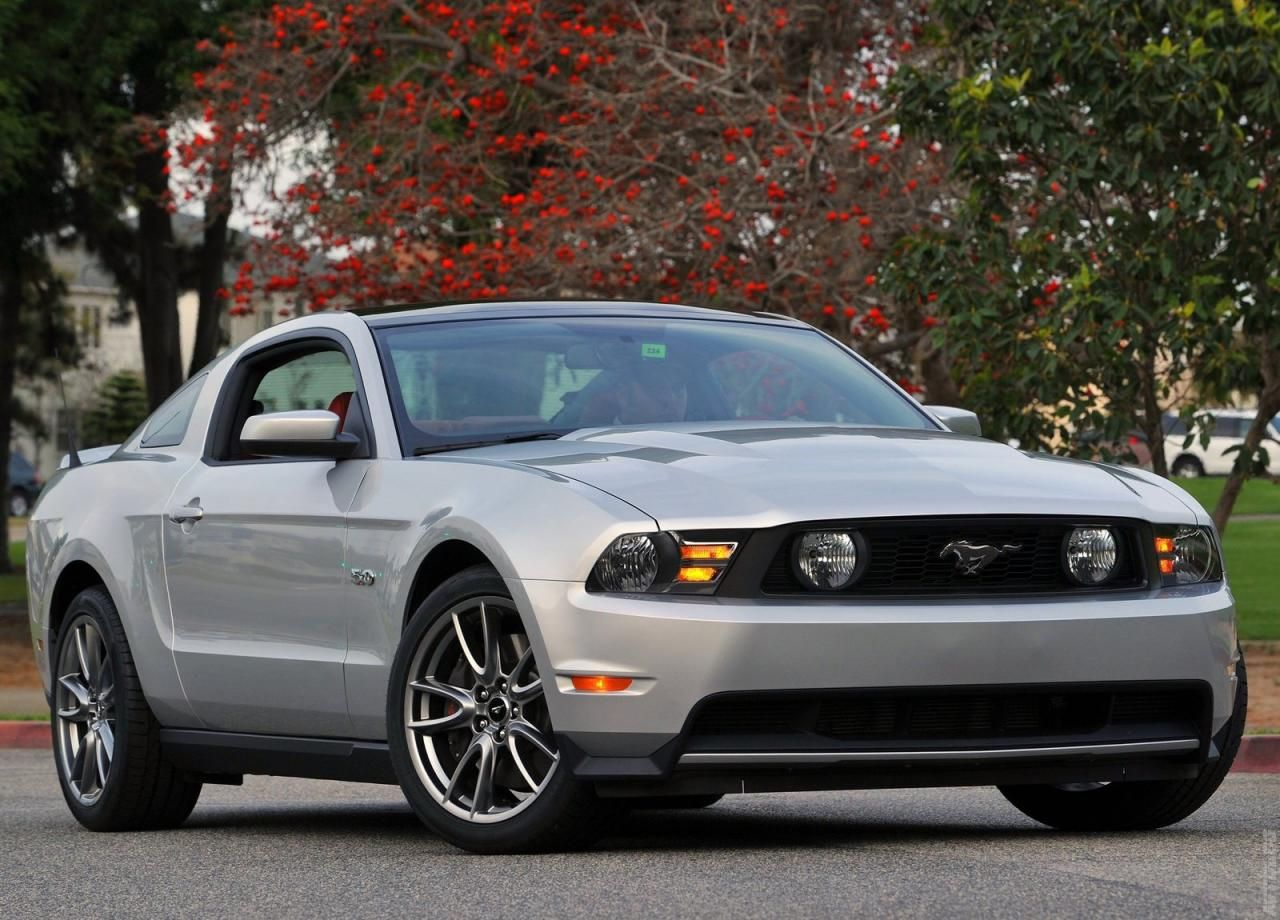 2011 Ford Mustang Gt Mustang Gt 2012 Ford Mustang Ford Mustang
