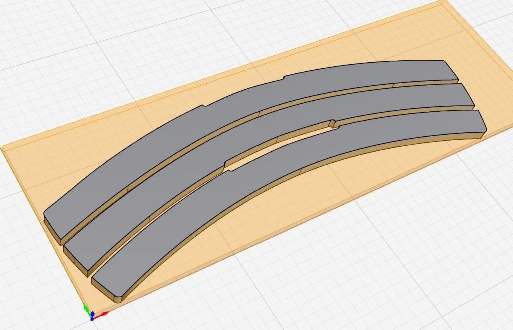 CNC Skills: Origin Points — Part Two: Finding and setting the Zero Point - Popular Woodworking Magazine  http://www.roc-tech.com/product/product68.html  http://www.cnc-router-diy.com  wood CNC router  cnc router diy