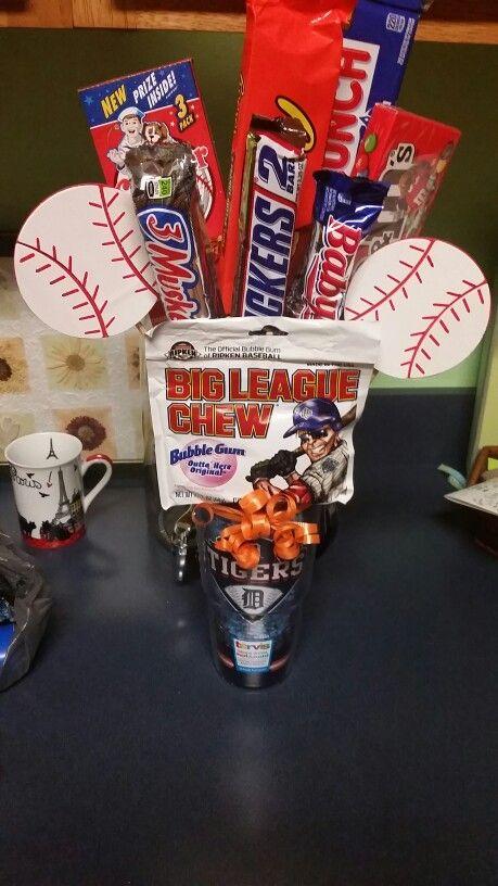 center pieces | Holidays | Baseball gifts, Baseball ...  |Baseball Sympathy Gifts