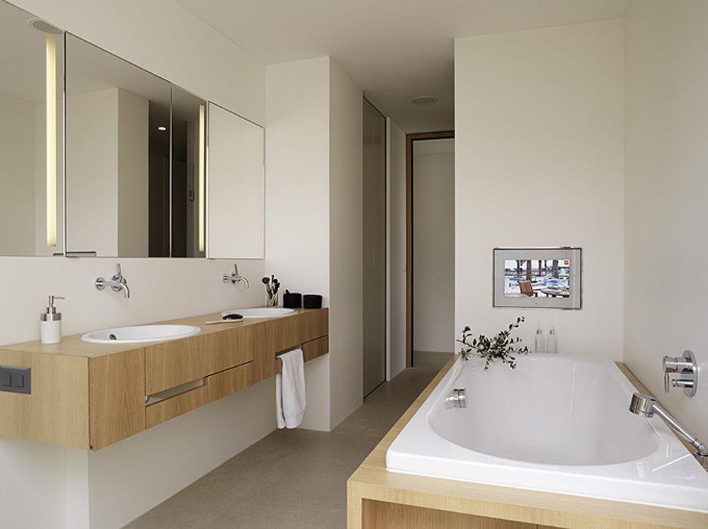 Gallery Of House At Zimmerberg Bottom / Rossetti + Wyss Architekten   8 Design Ideas