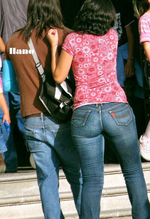 skinny mexican teen ass