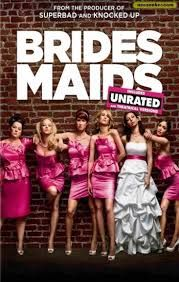 I Never Get Tired Of Watching This It S Still Just As Funny The 100th Time As The 1st My Favorite C Bridesmaids Movie Bridesmaids Movie Poster Wedding Movies