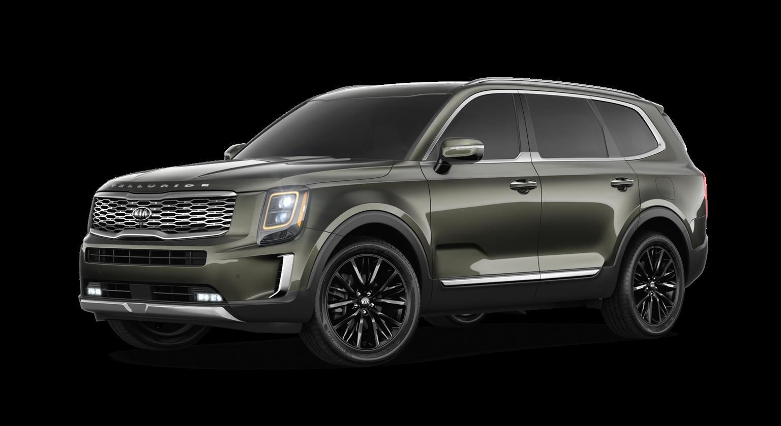 2020 Kia Telluride Build Price Summary Kia Https Www Kia Com Us En Build Telluride 2020 Summary Trim 8 Model 854 Ex Kia Best Midsize Suv Mid Size Suv
