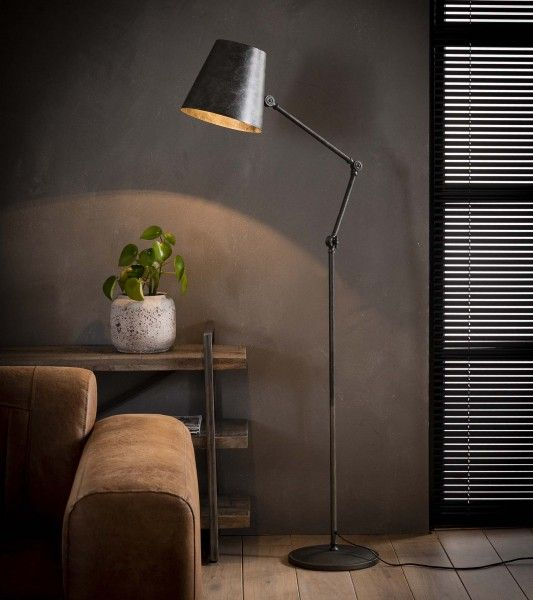 Photo of Vloerlamp Charco