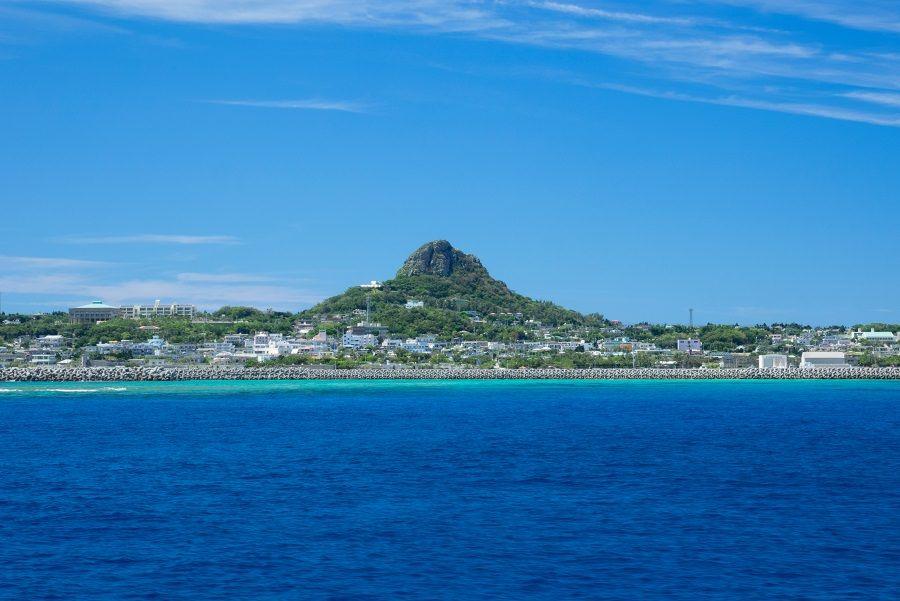 伊江島 / Ie Island   沖縄 / Okinawa   Pinterest   Okinawa ...
