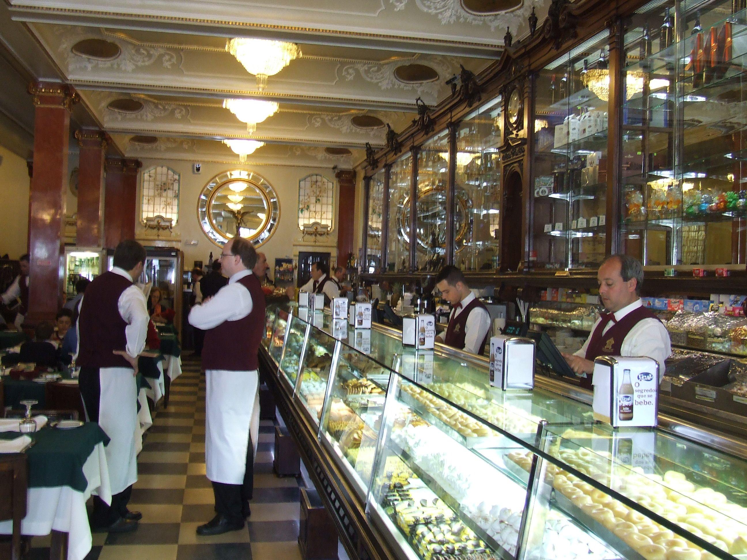 [Pastelaria Versailles] http://cafeteriaportuguesa.blogspot.pt/