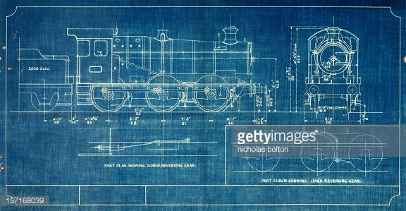 Very different feel would carry blueprint theme throughout and would carry blueprint theme throughout and sometimes it could visually reference trains malvernweather Choice Image
