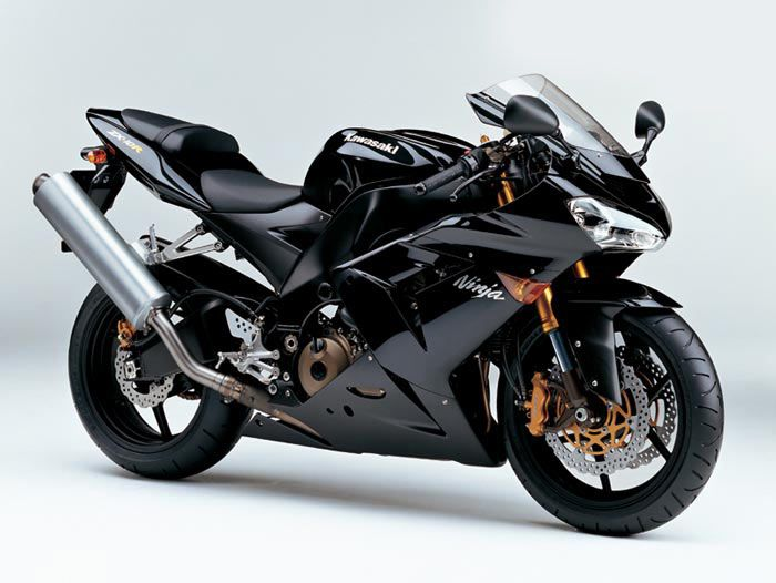 Motorcycle Top 10 Fastest Production Motorcycle In The World
