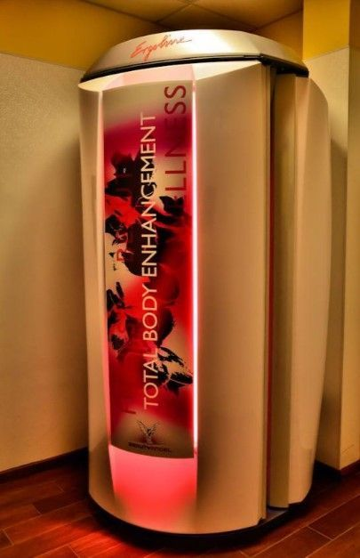 Red Light Therapy At Planet Fitness  A Simpler Approach To Fat Burning