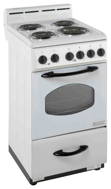 20 Electric Range Traditional Gas Ranges And Electric Ranges Small Electric Stove Small Electric Oven Electric Range