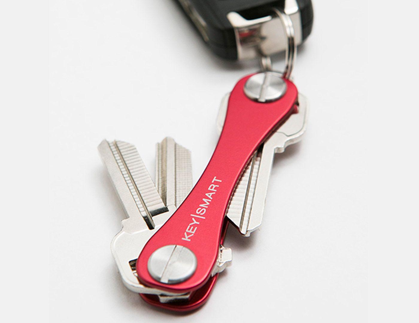 Buy KeySmart Premium Pocket Key Organizers & Key Holders