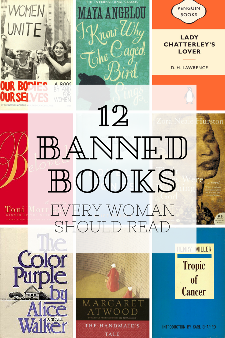 The 12 Novels Every Woman Should Read Before Turning 30 The 12 Novels Every Woman Should Read Before Turning 30 new photo