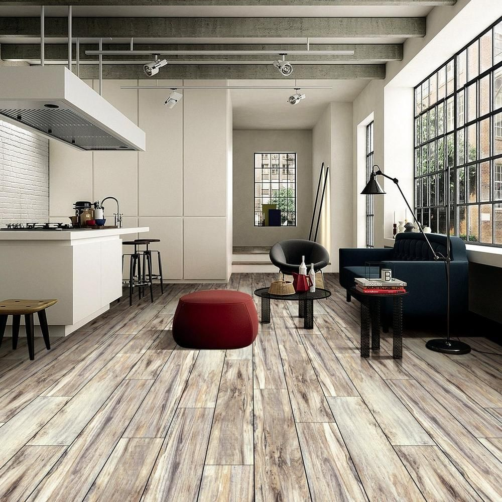 Floor And Decor Ceramic Tile Bennington Ridge Wood Plank Ceramic Tile  Wood Planks Plank And