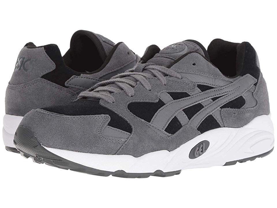 de4086662fb5 ASICS Tiger Gel-Diablo (Black Carbon) Men s Shoes. Add some spice to ...