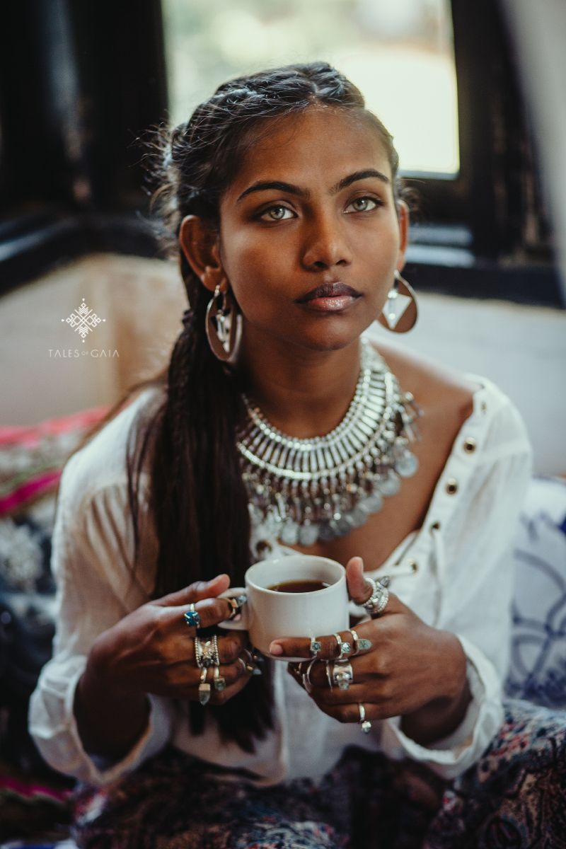 Piercing nose in islam  Look Book for Tales Of Gaia New Caledonia Models Raudha Athif