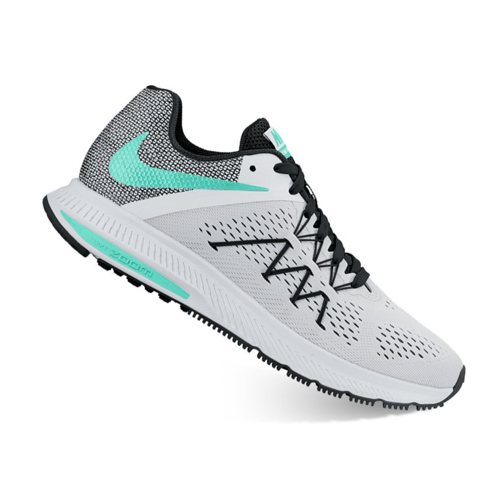 classic 7200d 7978c Nike Zoom Winflo 3 Women's Running Shoes | Christmas ideas ...