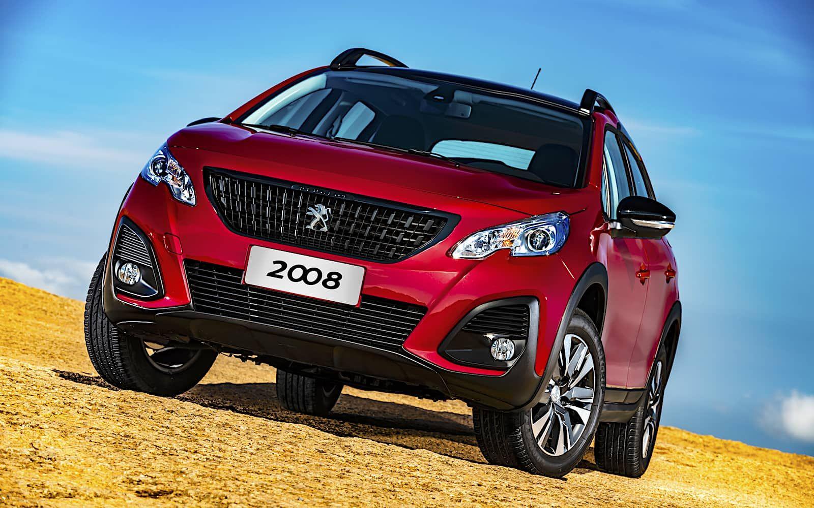 Peugeot 2008 2020 En Argentina Precios Versiones Y Equipamiento Peugeot 2008 Peugeot Fotos De Coches