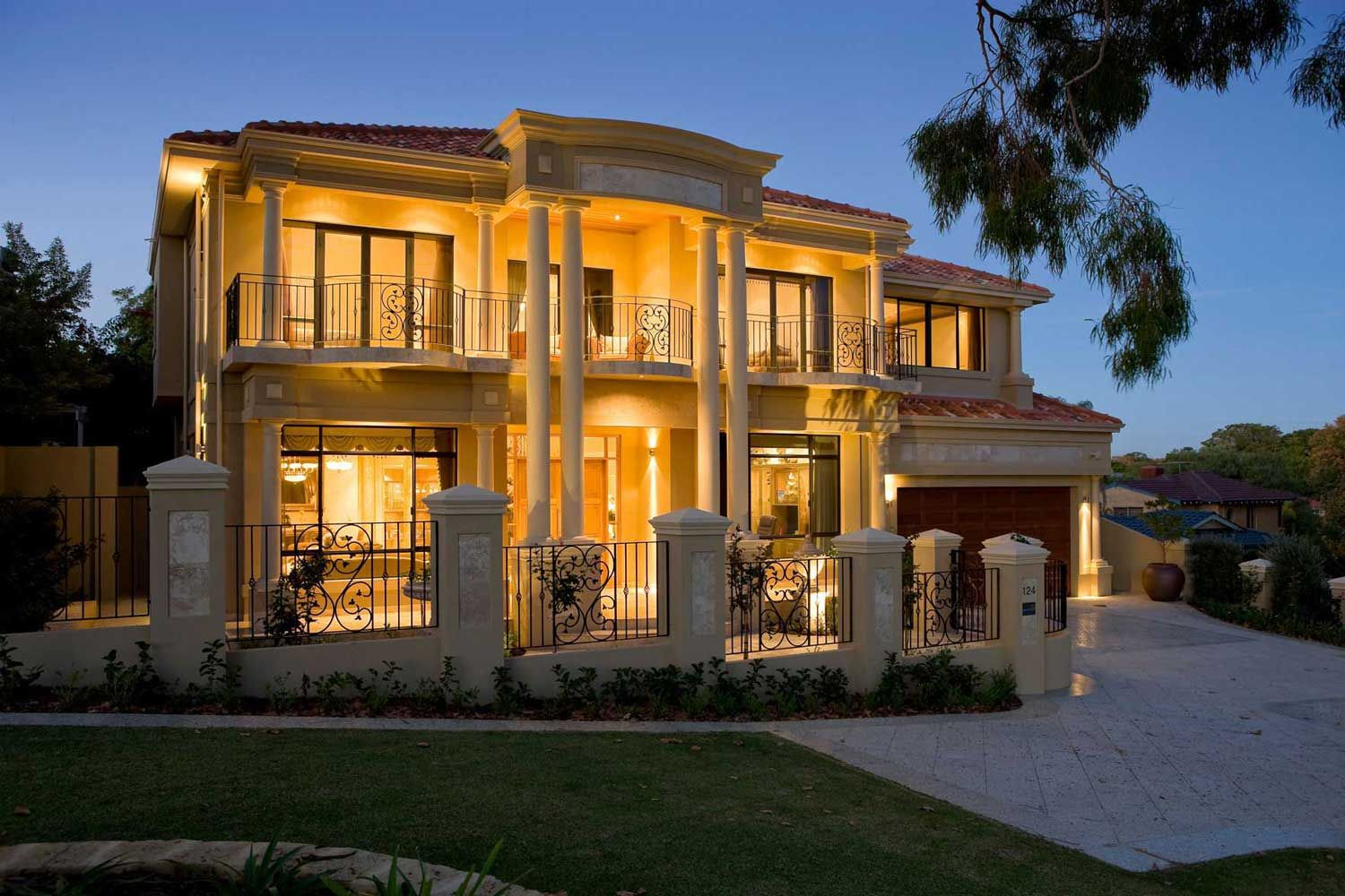 Luxury Home Builders Perth, WA   Custom Home Builder | Atrium Homes