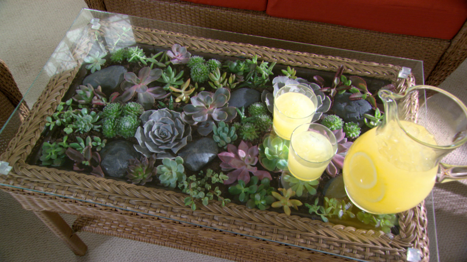 - Learn & Do: How To Make A Terrarium Coffee Table How To Make