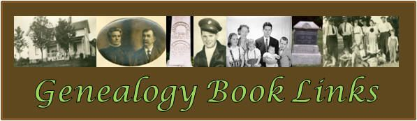 Wow! 20,000+ free books online of biographies and family genealogies.  #genealogy http://www.genealogybooklinks.com/