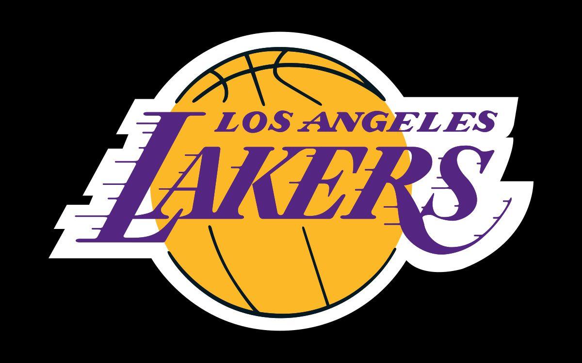 La Lakers Logo Lakers Logo Los Angeles Lakers Los Angeles Lakers Logo
