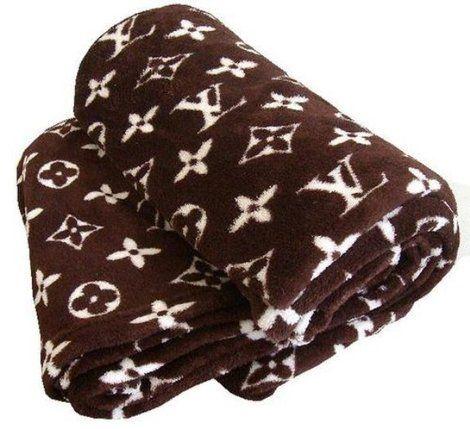 3147e7785fc Louis Vuitton Blanket