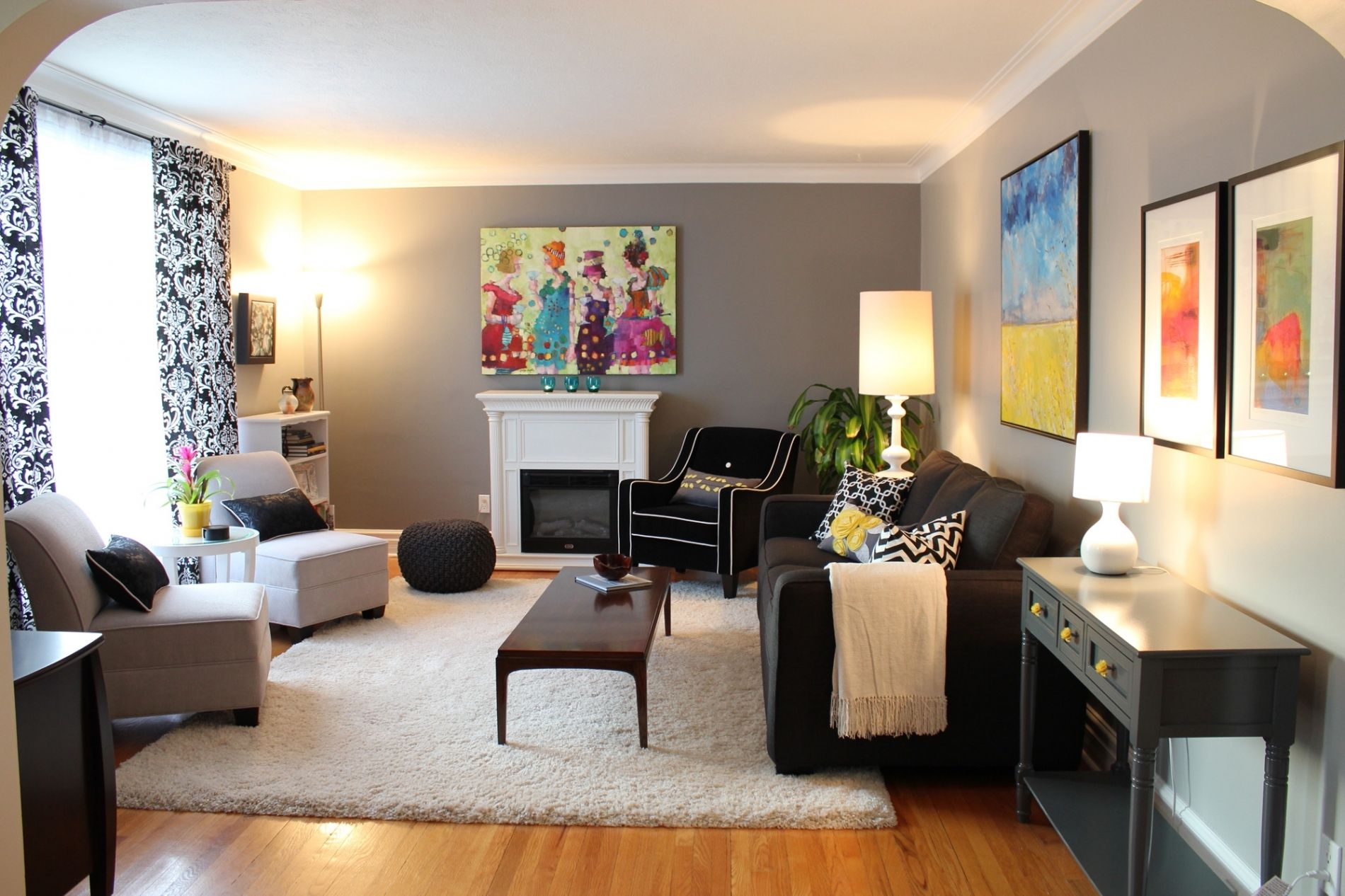 The Best Young Apartment Decorating Ideas
