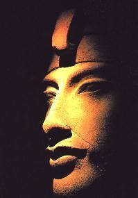 Nefertiti | Biografía de Nefertiti en Egipto al Descubierto