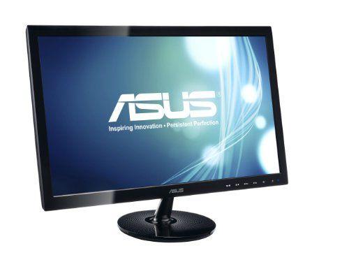 Asus Vs248h P 24 Full Hd 1920x1080 2ms Hdmi Dvi Vga Back Lit Led Monitor Price 137 45 Free Shipping Monitor For Photo Editing Asus Computer Monitor