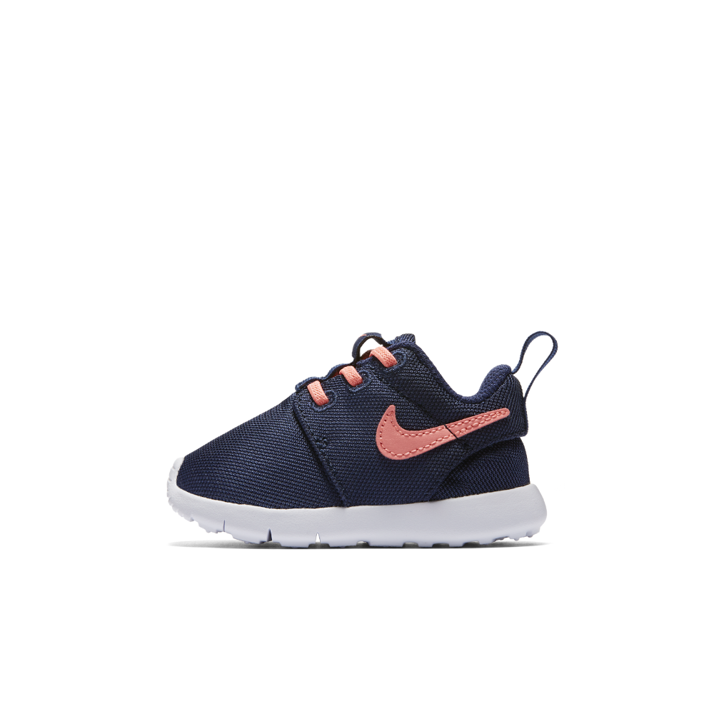 54db85e84be7 Nike Roshe One Infant Toddler Shoe Size 3C (Blue) - Clearance Sale ...
