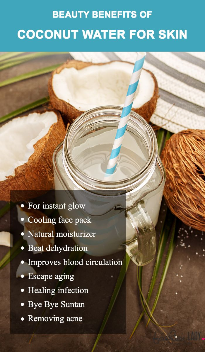 amazing benefits of coconut water for skin, hair, and health