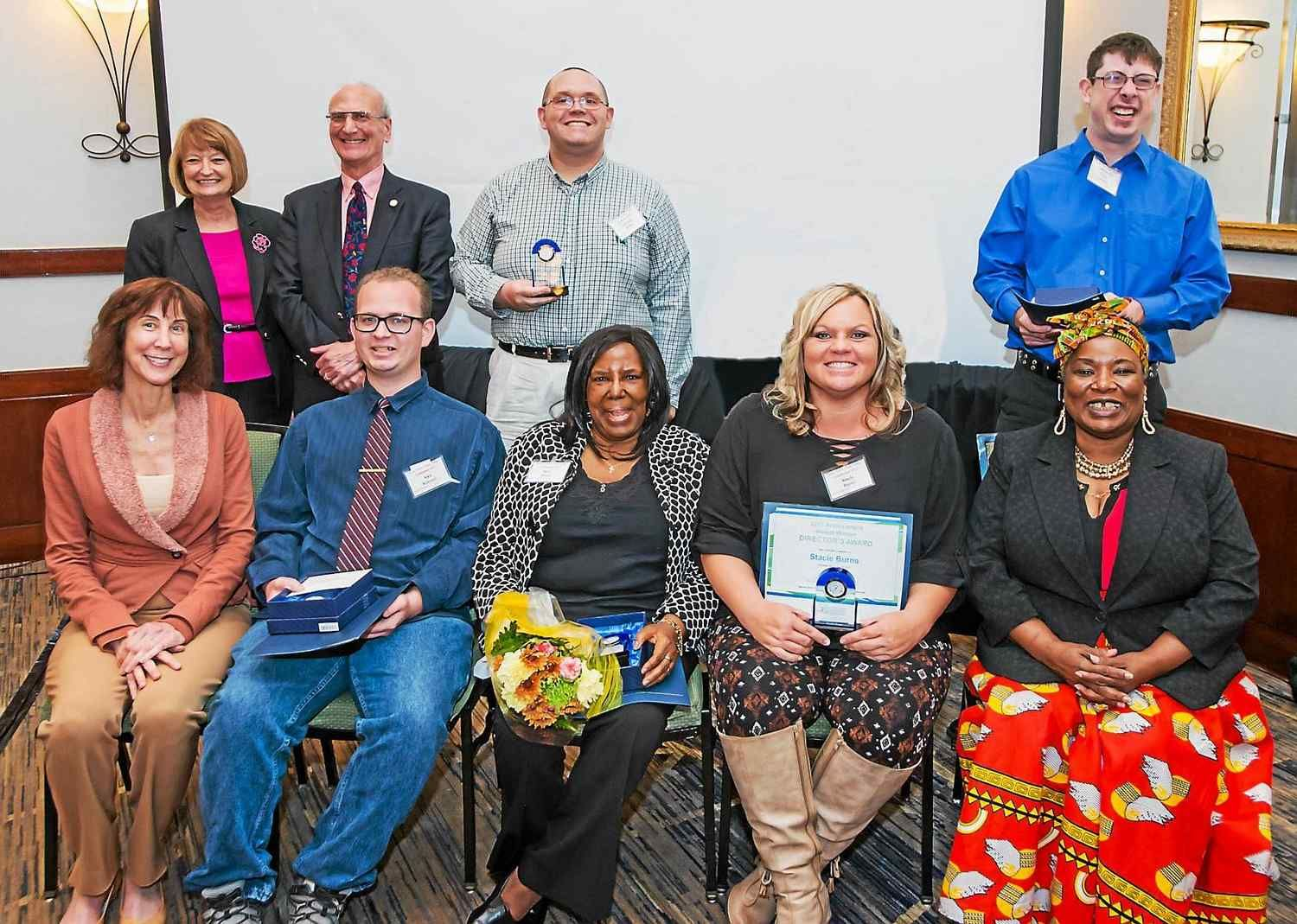Five disabled Oakland County residents have been honored ...