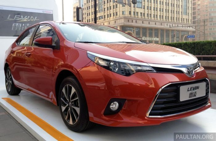 Toyota Corolla 2019 Release Date And Specs Car And Home Toyota