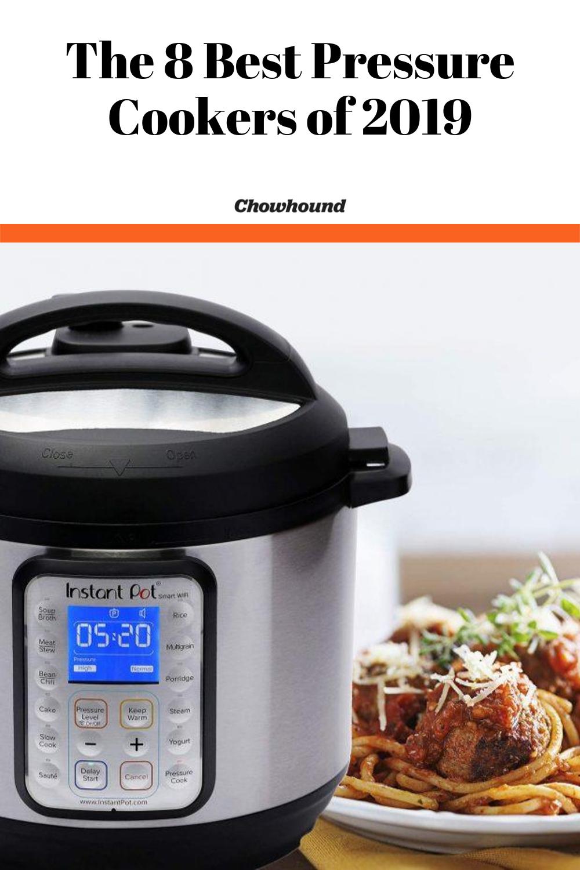 The 8 Best Pressure Cookers Of 2020 Best Pressure Cooker Cooker Fissler Pressure Cooker