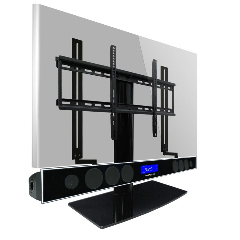 For The Right Tv Stand With Mount You Have To Consider A Number Of Factors Like Maximum Weight Capacity Tv Stand With Bracket Wall Mounted Tv Swivel Tv Stand
