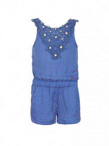 3c73bfad8d7 Παιδική φόρμα ολόσωμη :: Παιδικά Ρούχα - Maison Marasil | Blue ...