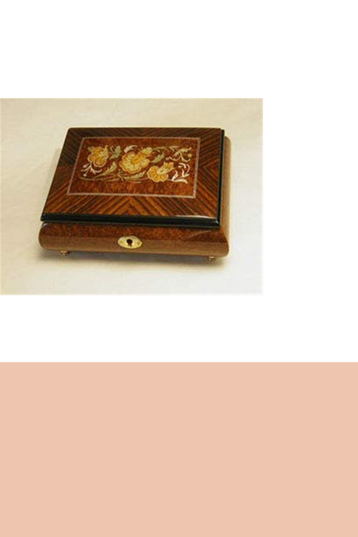 36++ Clair de lune jewelry box ideas