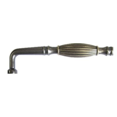"""Top Knobs Tuscany 18"""" Center Appliance Pull Finish: German Bronze"""