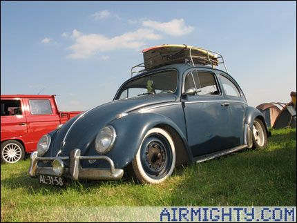 AirMighty.com : The Aircooled VW Site - Budel 2006