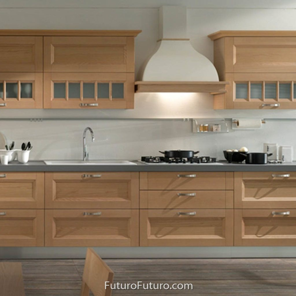 massachusetts wall range hood  by futuro is  also  have thing for these rift sawn white oak cabinets if you don   rh pinterest