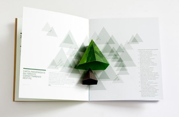 10 Distinct Brochures That Will Dare Your Designs To Be Different
