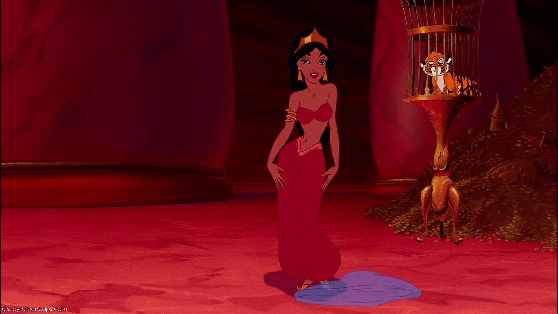 Aladdin Sexy pin on disney princess awesomeness