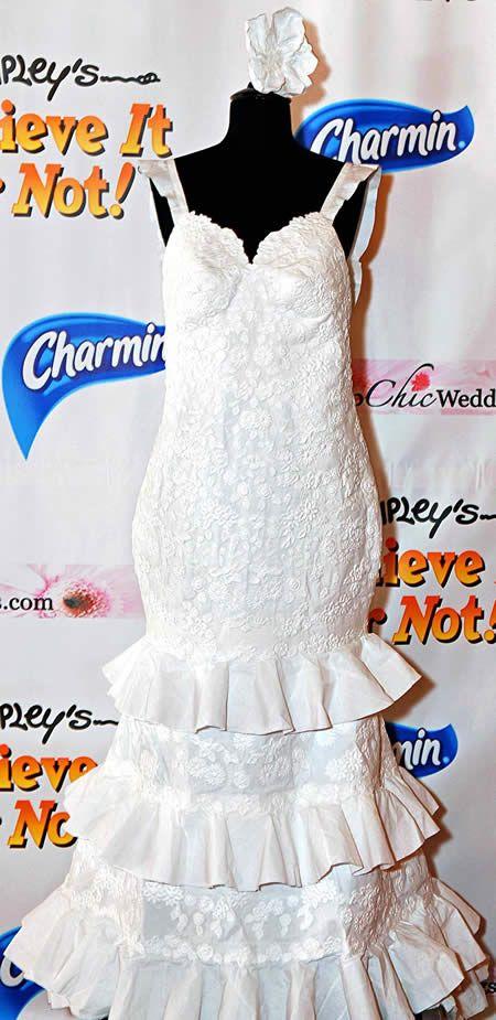 11 weirdest dresses | juegos | pinterest | vestidos de papel
