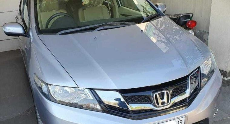 Honda City Aspire 1500cc Automatic Transmission Bechdy In 2020 Honda City Automatic Transmission Honda