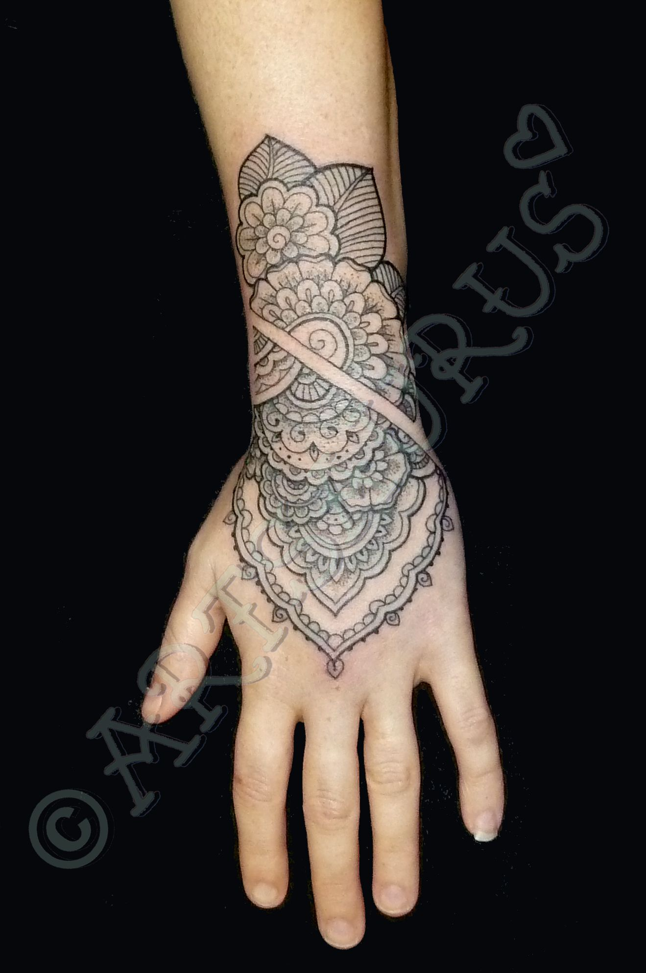 Ideas For Henna Tattoos Please Like And Share Thanks
