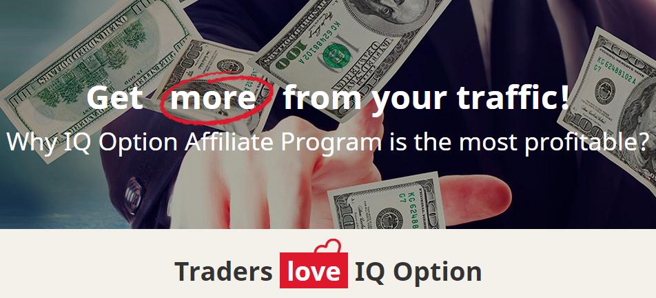 Make money online. This is great affiliate program. Tri it! https://affiliate.iqoption.com/start_en/?ref_id=11132 #makemoneyonline #makemoneyfromhome #money #affiliateprogram