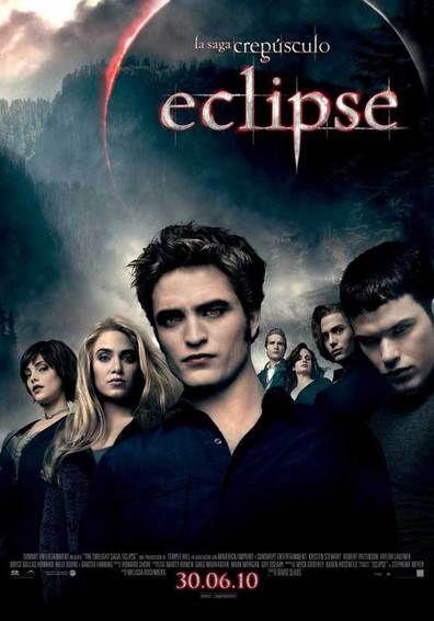 La Saga Crepusculo Eclipse The Twilight Saga Eclipse Twilight Twilight Saga