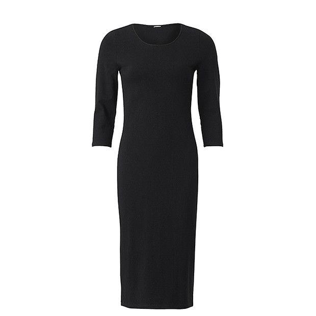Bodycon Dress - Black   Target Australia
