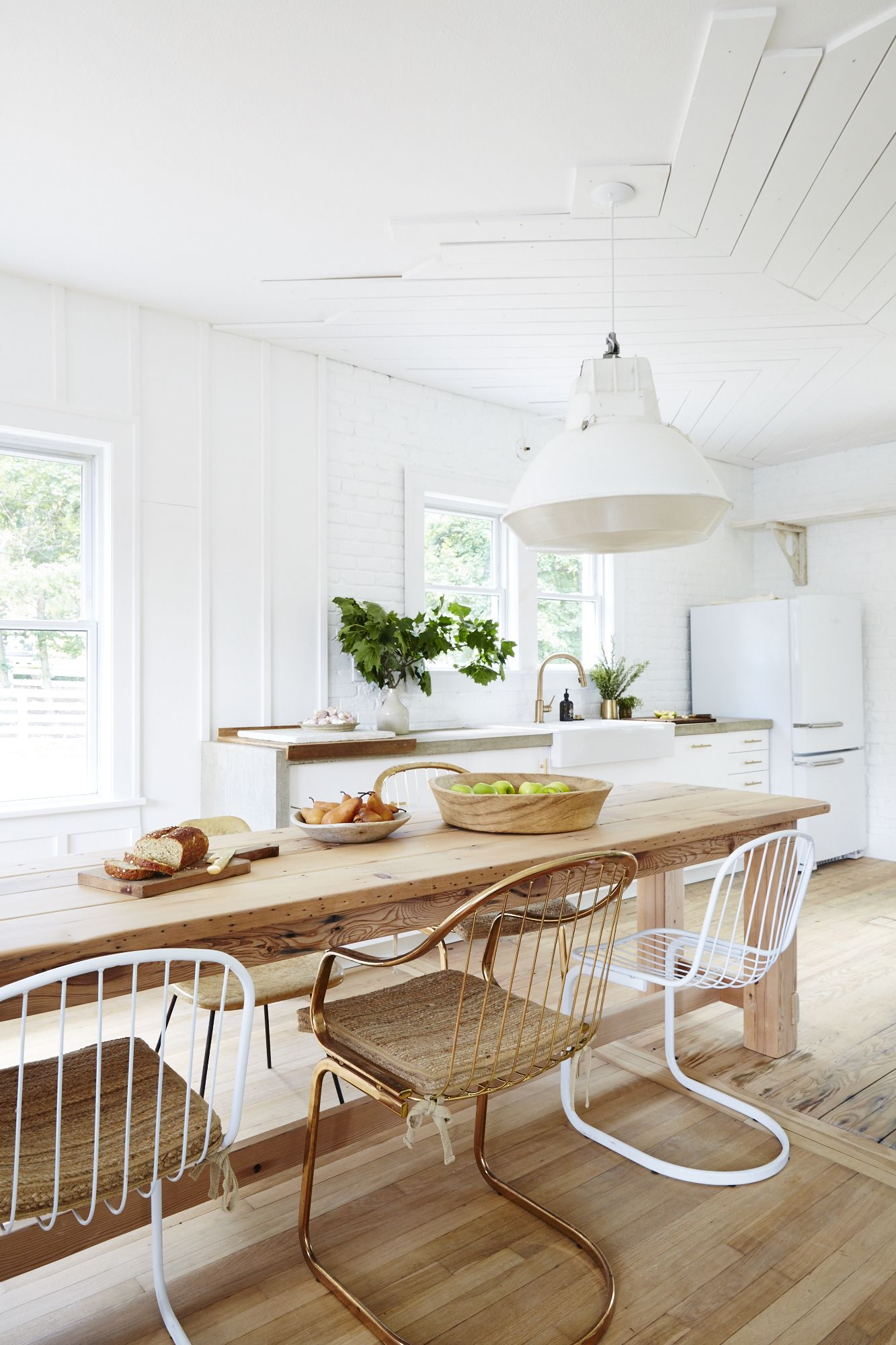 Best Beautiful Kitchen Neutral Color Palette Contemporary 640 x 480