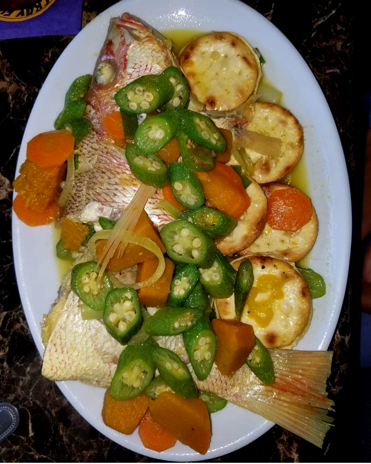 Restaurants In Kingston Jamaica Jamaican Restaurant Best Seafood Restaurant Seafood Restaurant